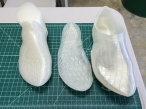 Shoe Last - Men's Size 9 - Minimalist