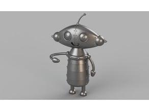 Girl Bot