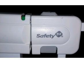 Safety 1st Easy Setup Walk Thru Child Gate Repair Part
