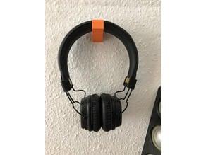 Marshall Major II Headset wall holder