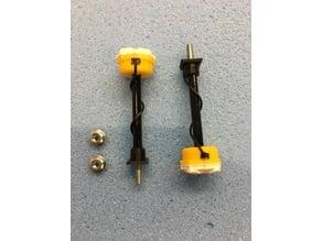 GPS Antennen für Baumschinen 1:14