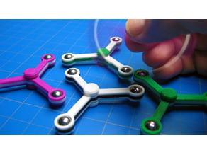 Fidget Spinner Toy