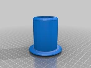 Laundry Hookup Box Drain Cap