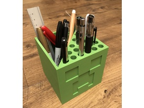 Creeper Desk Tidy