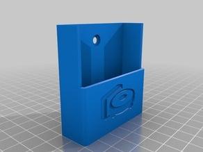Proscenic remote holder with symbol