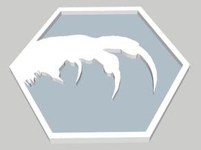 Indominus Rex Symbol