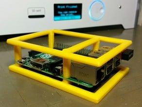Raspberry Pi B+ Bumper