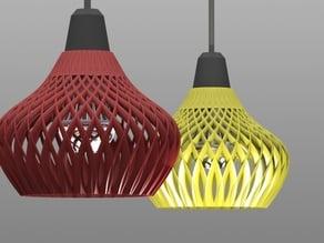Lampshade Printable - MEC 2.0