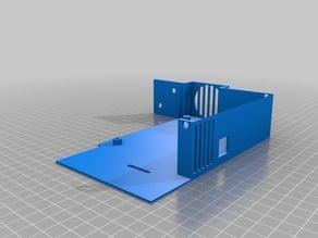 Ender 3 Electronics Tray