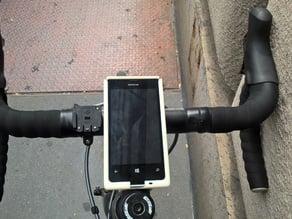 Nokia Lumia 521 Holder for FSA Gossamer 100mm Stem