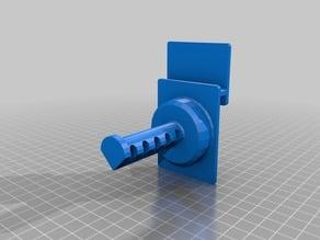 Flashforge Creator Pro 20mm Spool Holder