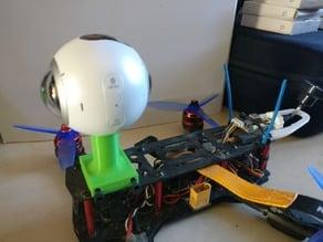 Kamera Halterung für Racecopter - Camera mount for Racecopter