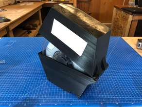 Nautilus Dry Box (filament dry box)
