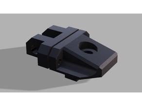 3030 Y Belt tensioner for Haribo / Zaribo