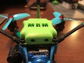 DYS Mi200 VTX cover for MRM Micro Reaper