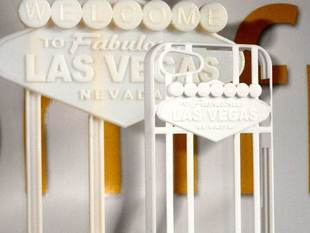 iPhone 5 Vegas Case