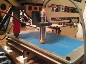 Probe Mount (Printrbot Simple 2013)