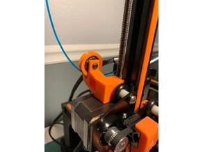 ANET E12 Filament Guide