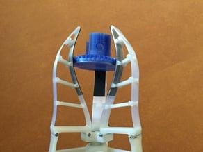Festo Fin Ray effect clamp