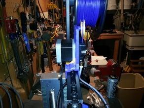 Ender 3 filament guide bearing