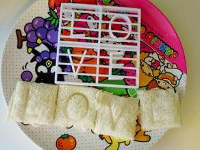 bread cutter updated