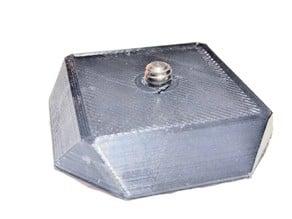 SLIK 618-330 Tripod Plate - Parametric