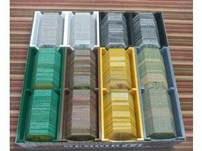 Memoir 44 Terrain Tile Organizer
