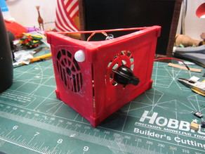 Swappable Project Box