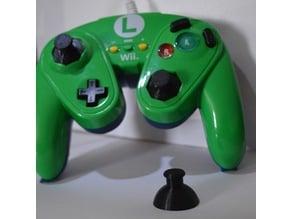 pro controller joystick