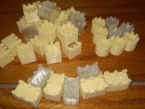 Munchkin Game Pieces