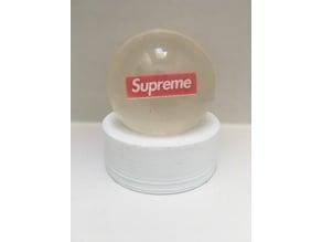 Supreme ball stand
