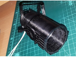 Source 4 Luminaire for GU10 LED Bulb
