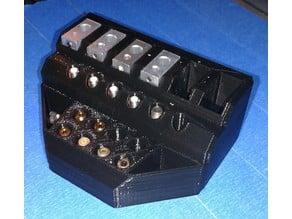 Extruder Parts Tray