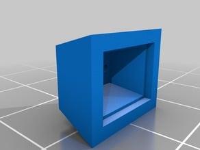 light box for lithophanes / caja de luz para litofanias