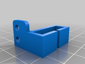 Endstop for Repemaker 3d printer