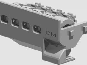 Filamometer MK1