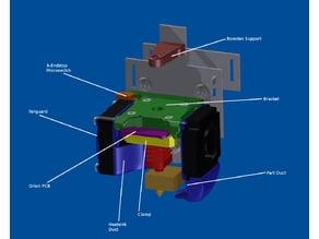 Orion X5S Parts (BETA)