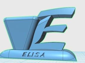 Elisa pen holder