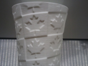 Weekly cup nr16, special order by Machina