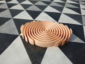 Ultramodern Soap Dish remake