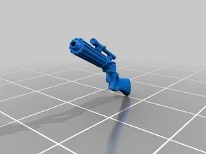 EE3 Boba Fett Blaster Rifle