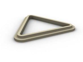 Tatara Triangular Grommets