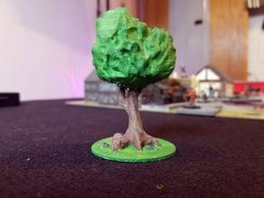 Threednd Tree