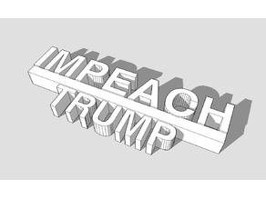 Super Simple Impeach TRUMP