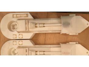R2D2 Cylinder