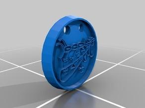 Amulet of Bune