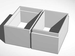 Big MTG Deck Box