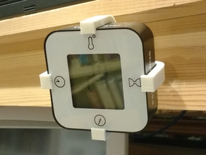 "IKEA ""LÖTTORP"" Clock Holder"