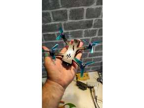 TBS Discovery Micro FPV Drone