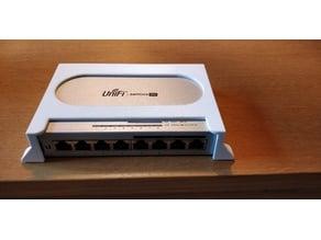 UniFi Switch US-8 / US-8-60W mount
